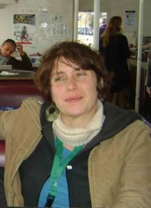 Helene Coudray