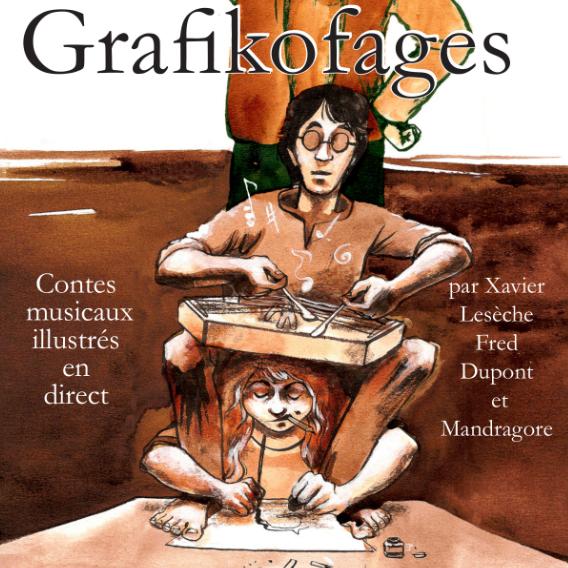 Les Contes Grafikofages